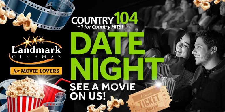 Movie Night Date Night