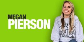 Megan Pierson
