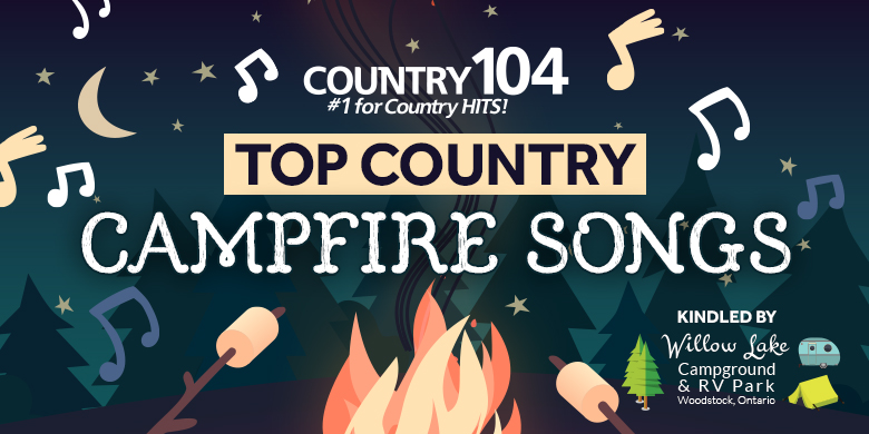 Top Country Campfire Songs