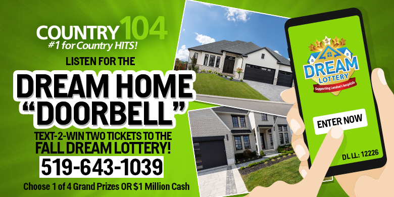 Text 2 Win – Dream Lottery
