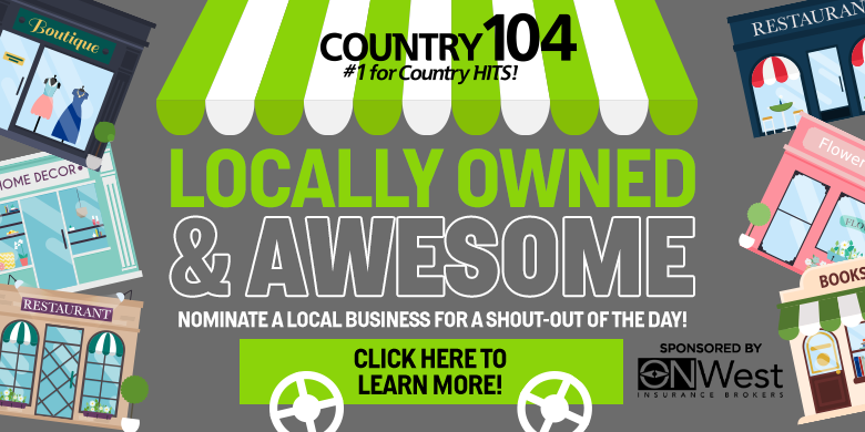 Locally Owned & Awesome 2021